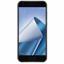 Asus ZenFone 4 (5.5 inch) Mobile Phone (Midnight Black)