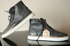 Diesel Brand New Grey Shoes Size UK 11 EU 46
