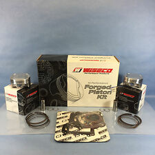 NEW KAWASAKI 700 82.00mm WISECO TOP END PISTON REBUILD KIT 2004-2010 KFX KVF 700