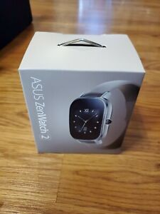 Asus Zenwatch 2 WI502Q Smart Watch with Extras - Screen is perfect, with protect