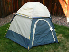 Hillary Sport Tent 2 to 3 Person Self Standing Dome Tent, Used Twice