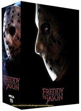 Jason Voorhess Ultimate Version Series Freddy vs Jason Neca Toys