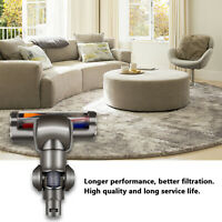 For DYSON V6 DC45 Animal Fluffy Motorhead Cordless Floor Brush Head Sweeper Tool