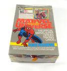 1991+Marvel+Universe+Trading+Card+Box+Series+2+Sealed+%2836+Packs%29