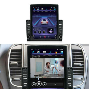 Android 9.1 Bluetooth Touch Screen Stereo Radio Player Kits GPS/WIFI Fit For Car