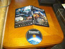 Starship: Apocalypse (DVD, 2015)