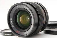 【MINT + Filter 】 Contax Carl Zeiss Distagon T* 28mm F2.8 MMJ Lens From JAPAN i90