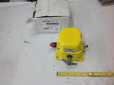 NEW Rees 64944-040 Cable Operated Switch 5-Pin UL/LK  & PL.  N.O./N.C.  Type 13