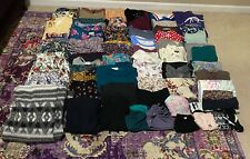 Women's Clothing Lot 65 pieces Free People Young Fabulous and Broke Sundance +++