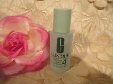 CLINIQUE-CLARIFYIG LOTION 4- .5 FL. OZ.-GREAT SIZE FOR TRAVEL!!!-NEW!!