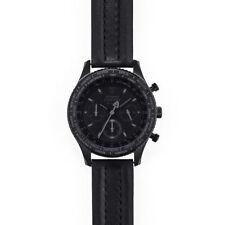 DeTomaso Herrenuhr Firenze Black Chronograph Dt1068-a