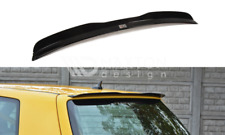 BODY KIT  SPOILER ALETTONE POSTERIORE VW GOLF IV MK4 97-06