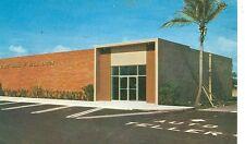 FLORIDA, BOCA RATON FIRST BANK US HWY 1  (FL-B)