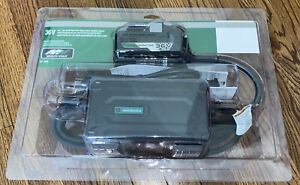 NEW Metabo HPT 36V AC/DC Adapter for MultiVolt Power Tools ET36AM NEW