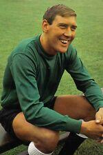 Football Photo>GORDON MARSHALL Hibernian 1960s