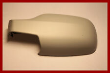 RENAULT SCENIC MK2 2003-2008 WING MIRROR COVER CASING CUP LEFT H/S GREY PRIMED