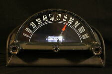 Ford Collectables Art Memorabilia Lighted Speedometer Dash Display