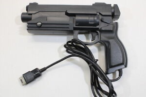 Sega Saturn Virtua Gun Controller HSS-0122 SS Japan Import US Seller SC651