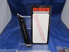 Factory Ruger Magazine Mag Mark I MKI MK 1 9 Rounds .22LR 22 LR clip 90062 M9