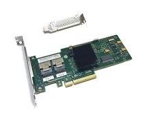 IBM ServeRaid M1015 SATA / SAS HBA Controller RAID 6Gbps PCIe x8 46C8933