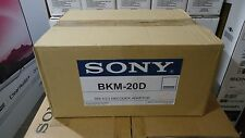 SONY BKM-20D SDI Decoder/Input adapter 4:2:2