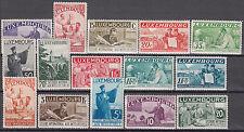 Postfrische Briefmarken aus Europa mit BPP-Signatur