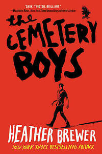 The Cemetery Boys, Excellent, Brewer, Heather Book
