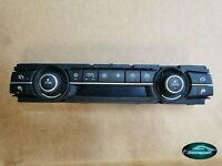 2010-2013 BMW X5 X5M  Automatic AC Heater Temperature Climate Control   9262781