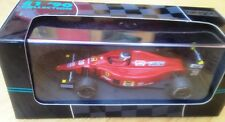 ONYX 028 Ferrari F1 89 F1 diecast model car Gerhard Berger 1989 Black box 1:43rd
