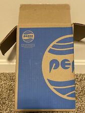 Pepsi Perfect Back To The Future Box Only