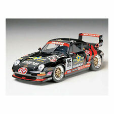 TAMIYA 24175 Taisan Porsche 911 GT2 1:24 Car Model Kit