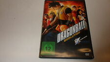DVD  Dragonball Evolution In der Hauptrolle Justin Chatwin, Emmy Rossum