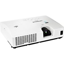 HITACHI LCD HOME CINEMA HDMI PROJECTOR 2200 LUMENS NEW LAMP INSTALLED