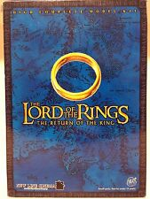 DID 1/6 The Lord of The Rings LOTR Grandalf The White Return of The King MIB