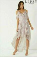 Lipsy Chiffon Maxi Dresses for Women