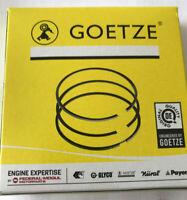 Satz Kolbenringe Kolbenringsatz 63,5mm STD Goetze 08-136700-00 für SMART 599ccm