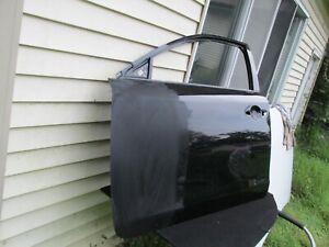 OEM.2013-18 NISSAN ALTIMA DRIVER SIDE FRONT DOOR SHELL.