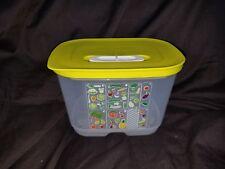 TUPPERWARE FridgeSmart Produce Vegetable Fruit Keeper Container Storage Small