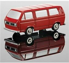 Shuko VW T3 08 Model of the Year Red (5120) finished product