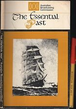 THE ESSENTIAL PAST ABC National Trust 12 subjects S-E Australian History