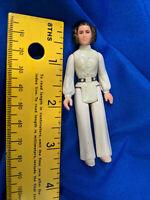 """Star Wars First 12 Princess Leia GMFGI 1977 Made in Hong Kong 3.5""""VTG"""