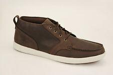 Timberland Sneakers Fulk Leather Chukka Boots Schnürschuhe Herren Schuhe A13FD