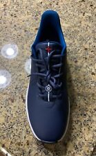 New listing New In Box G/FORE MG4+ Golf Shoes Size11.5 in Twilight