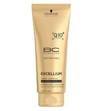 Schwarzkopf Bonacure Excellium Taming Shampoo 6 oz