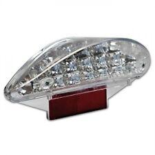 LED luz trasera luz trasera cristal claro bmw f800 f 800 r s St GT clear Tail Light