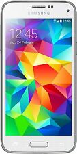 Samsung  Galaxy S5 Mini SM-G800F - 16 GB - Weiß (Ohne Simlock) Smartphone NEU