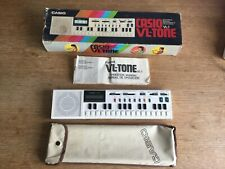 CASIO VL-Tone VL1 - VINTAGE 1980's Compact Electric Keyboard Synth Synthesizer