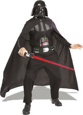 Licensed Star Wars Episode 3 - Darth Vader Adult Men Halloween Fancy Costume Kit