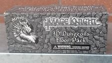 Mage Knight 3D Dungeons Floor Pack