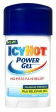 Icy Hot Power Gel, 1.75-Ounce (Pack of 4)